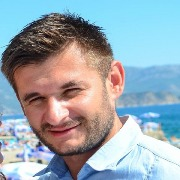 Nikola Mladenovic profilna slika